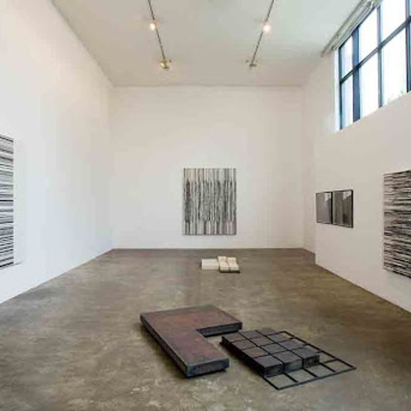 Gallery Shilla + Art Project and Partners
