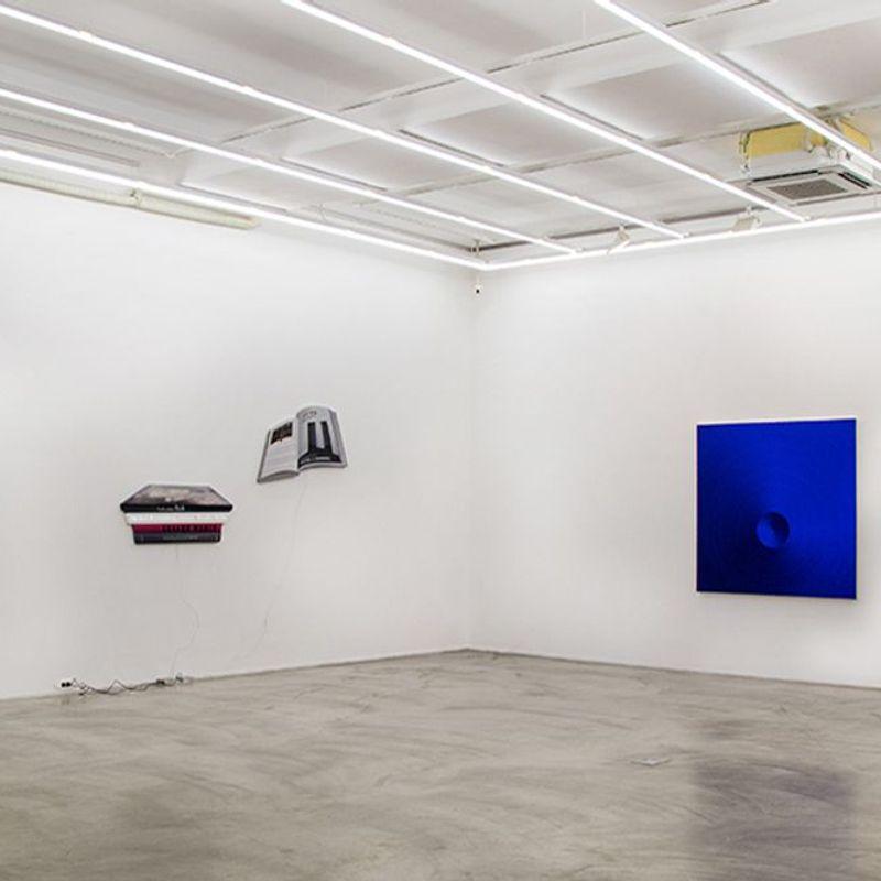 Gallery Simon
