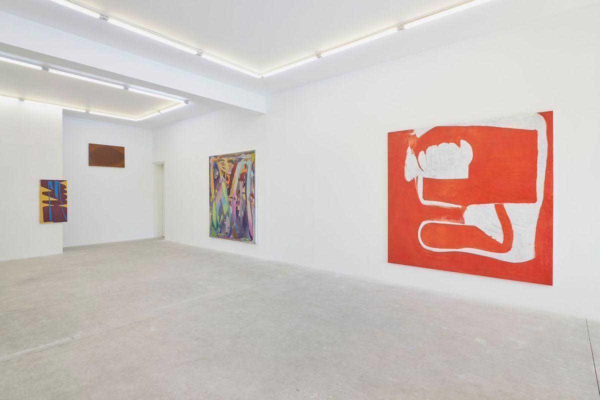 畫廊 GINSBERG