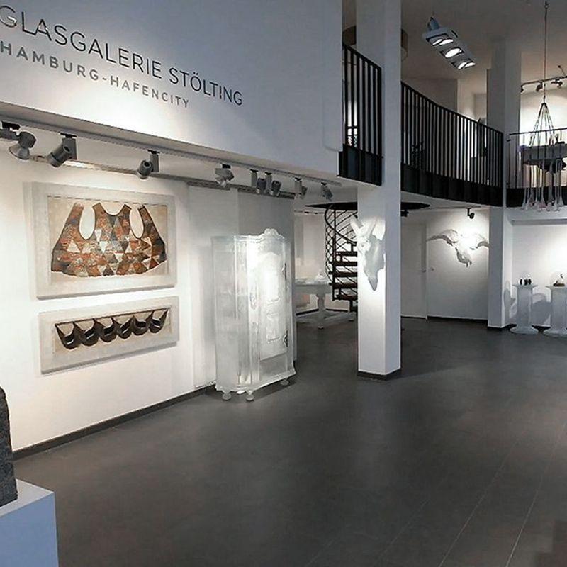 Glasgalerie Stölting