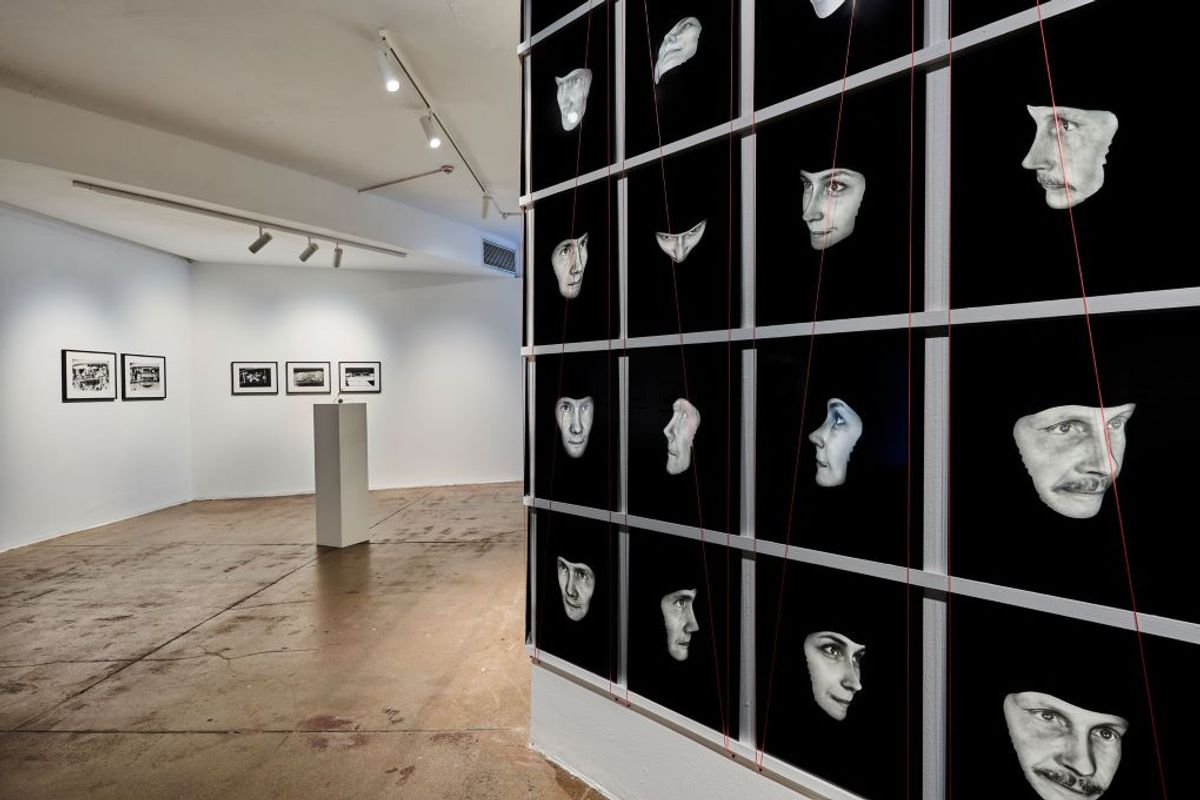 Goodman Gallery | Johannesburg