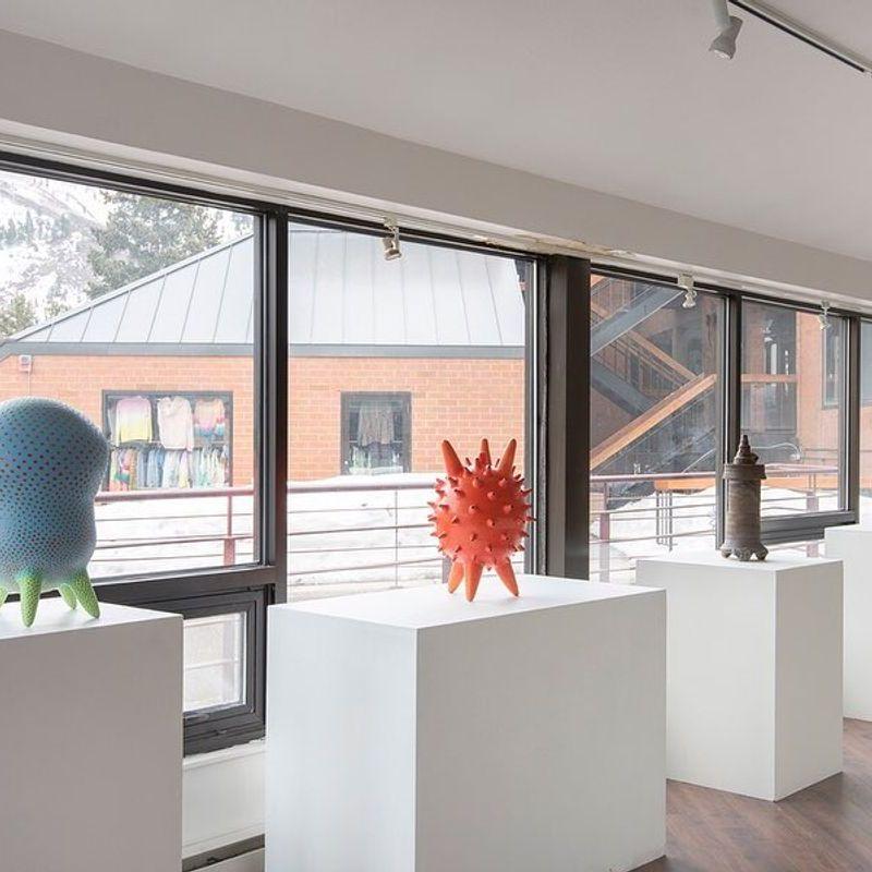 Harvey Preston Gallery