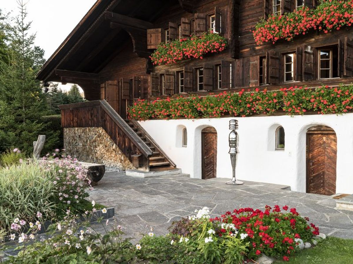 Hauser & Wirth | Gstaad
