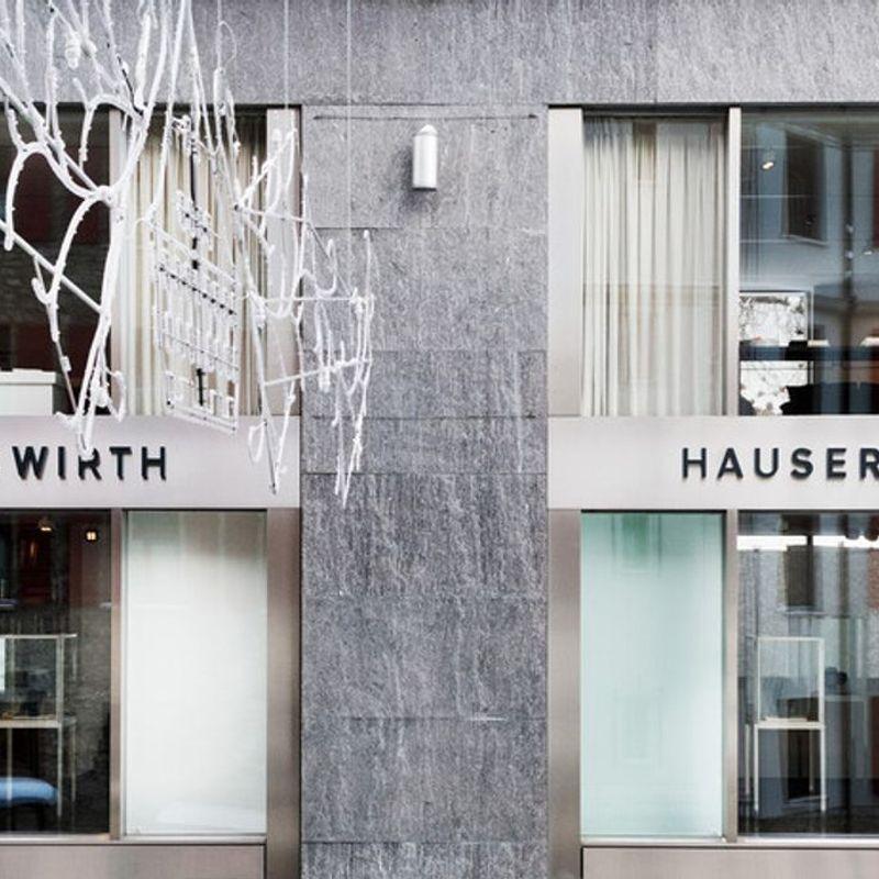 Hauser & Wirth | St. Moritz