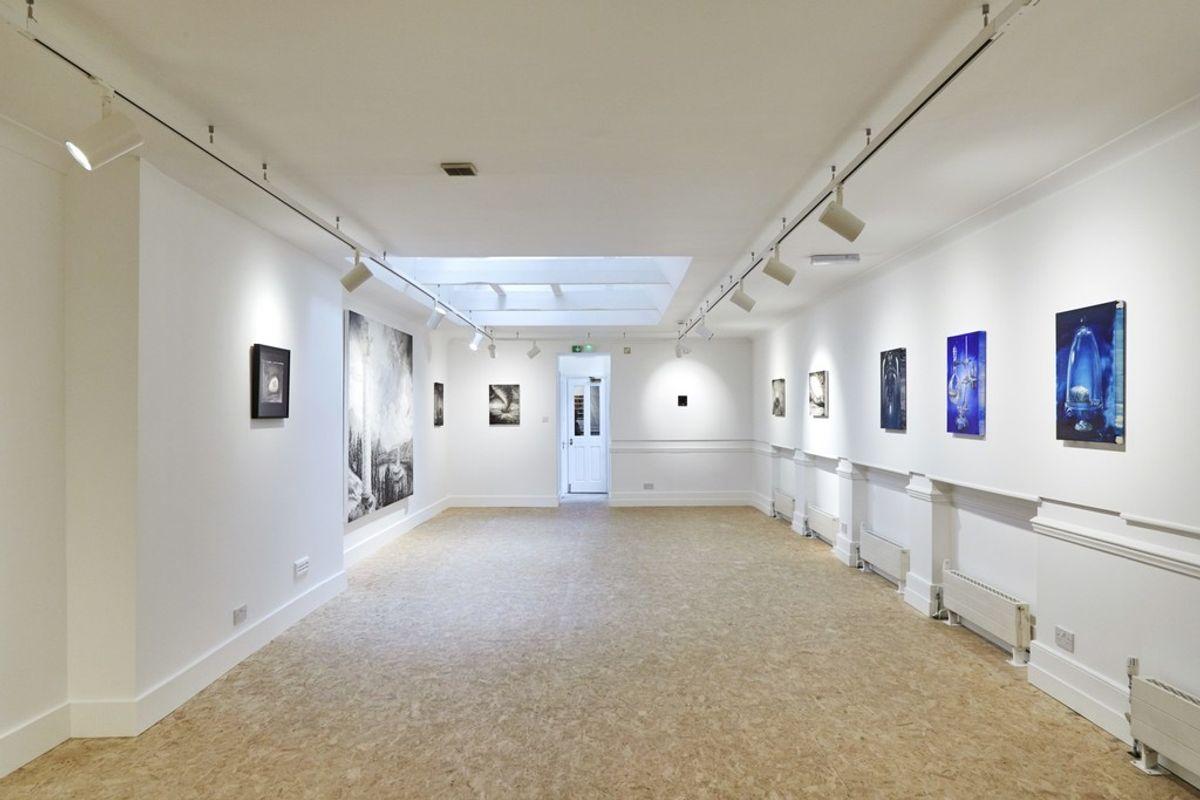HdM Gallery   Mayfair