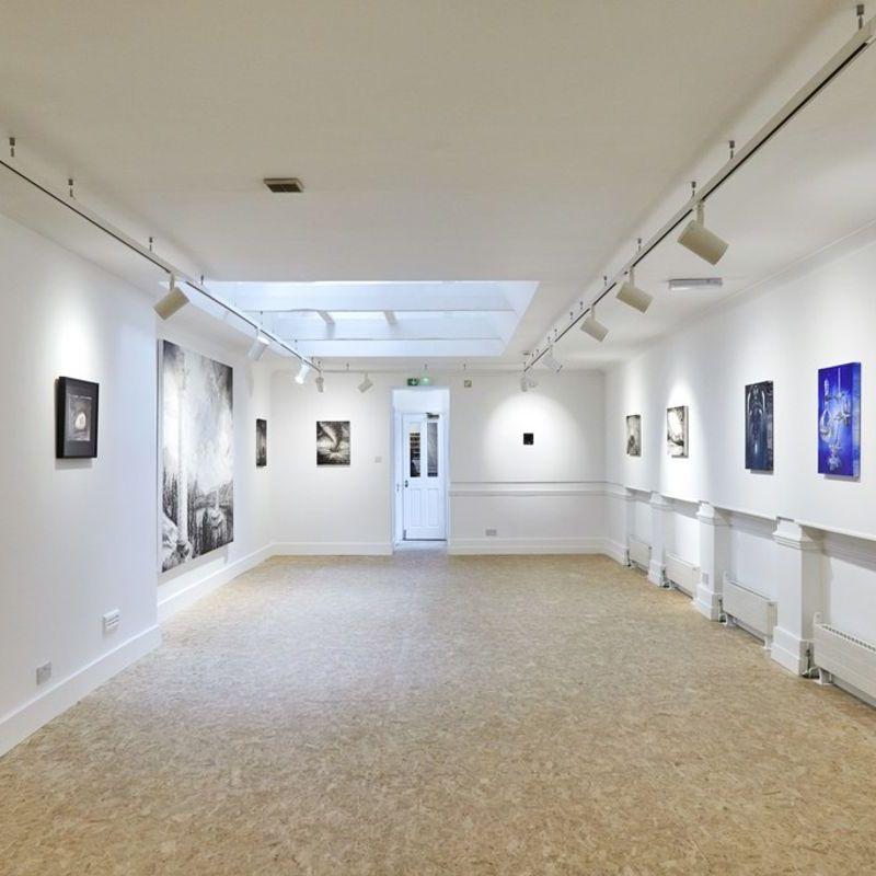 HdM Gallery | Mayfair
