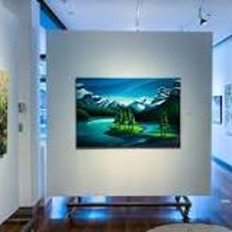 Ian Tan Art Gallery