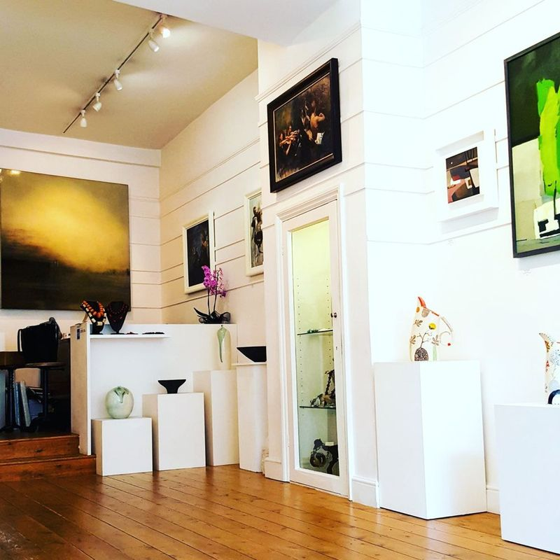 Highgate Gallery