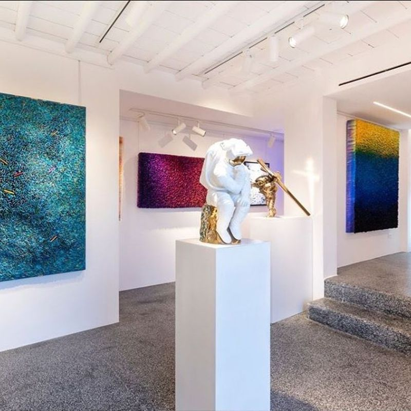 House of Fine Art - HOFA Gallery | London