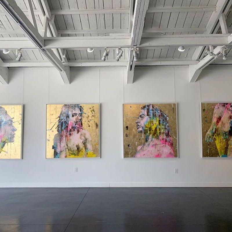 House of Fine Art - HOFA Gallery | Los Angeles