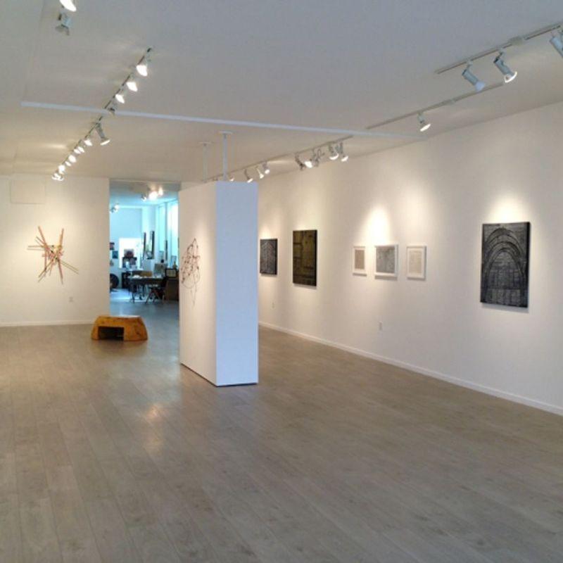 Jack Fischer Gallery | Minnesota Street Project