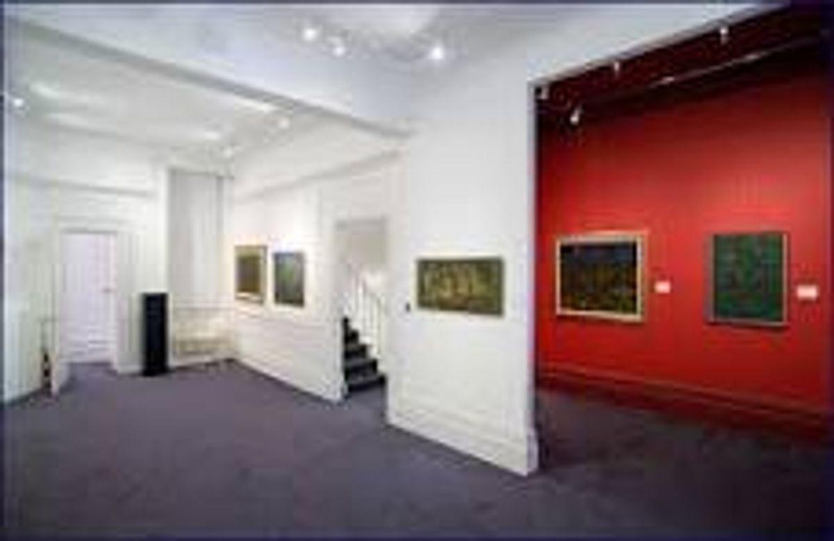 IMAGO Art Gallery | Lugano