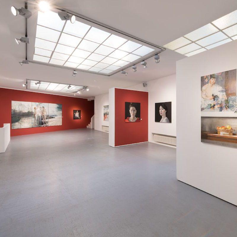 Joerg Heitsch Gallery