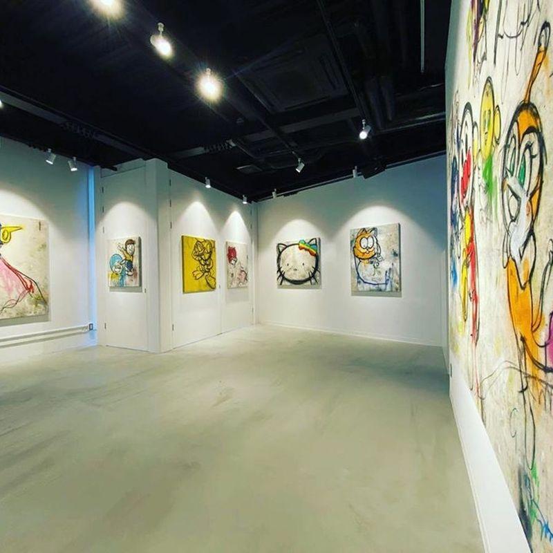 JPS art Gallery