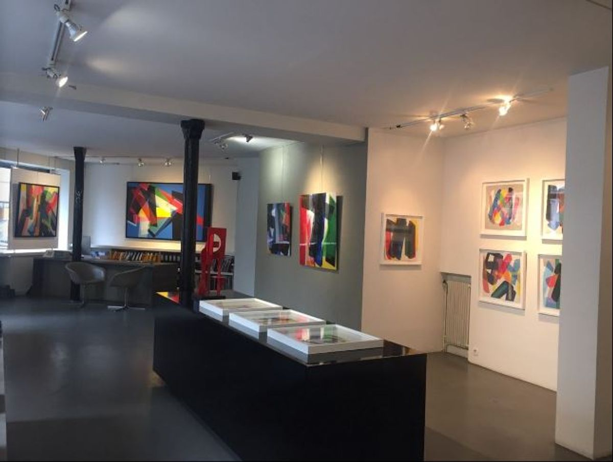 K + Y Gallery
