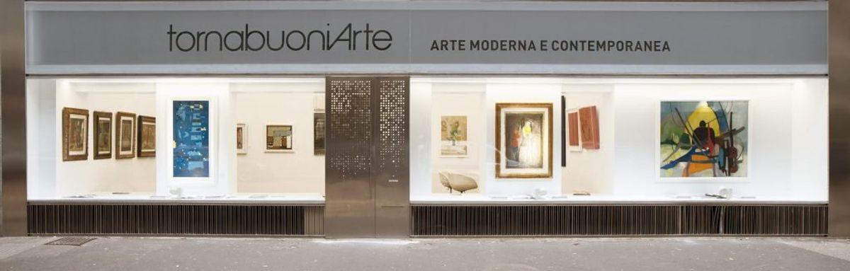 Tornabuoni Art I Milan