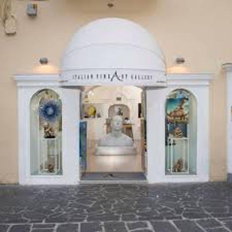 Italian Fine Art Gallery
