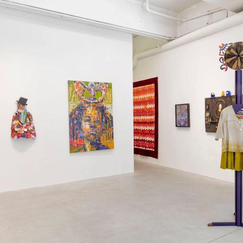 Kravets/ Wehby Gallery