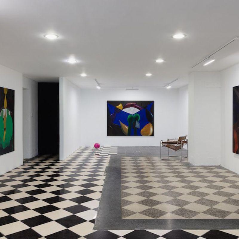 Kristina Kite Gallery