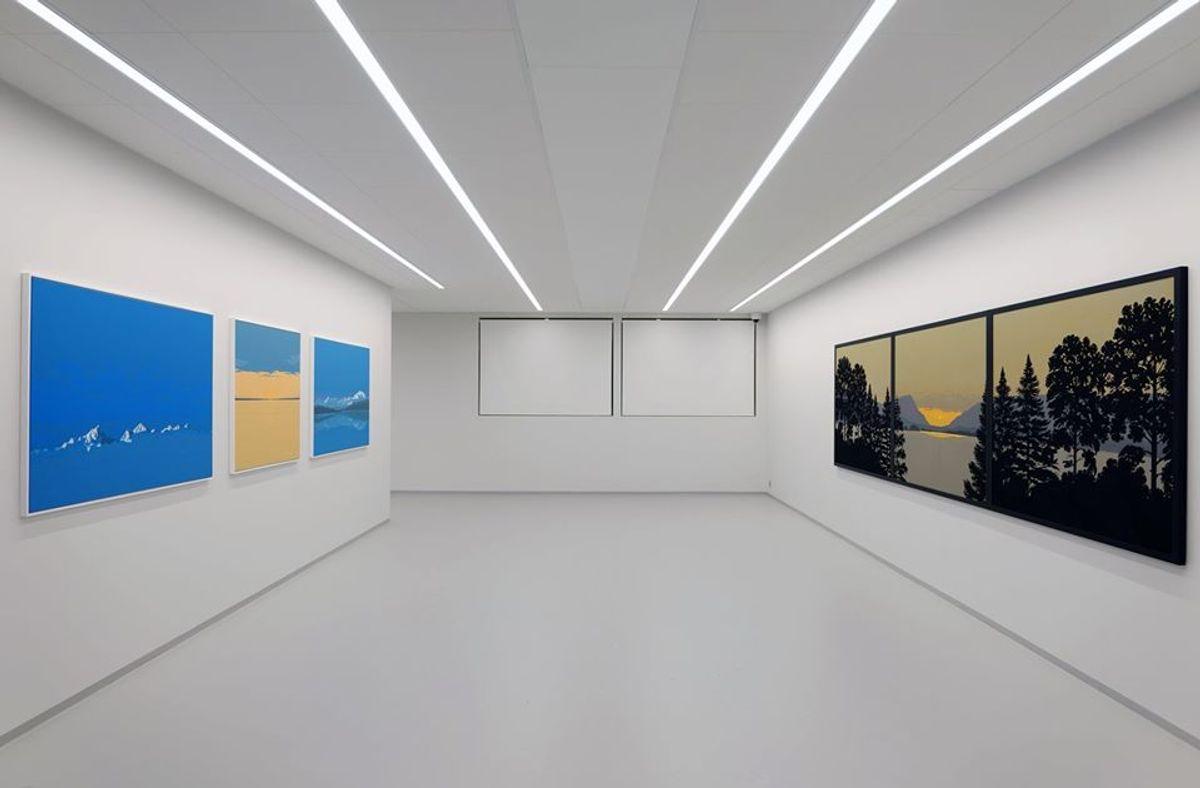 Kutlesa Gallery