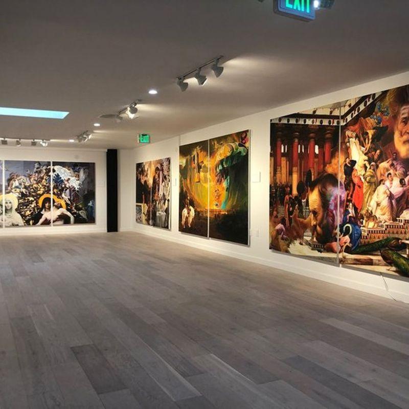 iv Gallery   New York