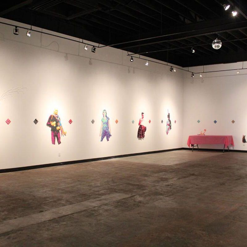 Latitude 53 Gallery