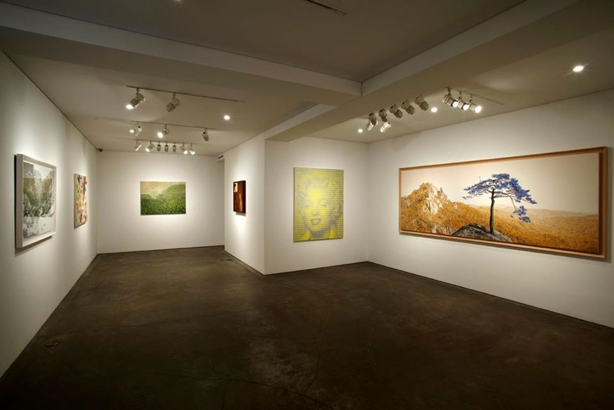 Lee Hwaik Gallery