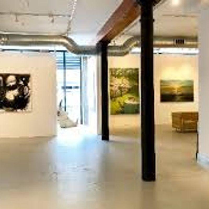M Fine Arts Galerie | Boston