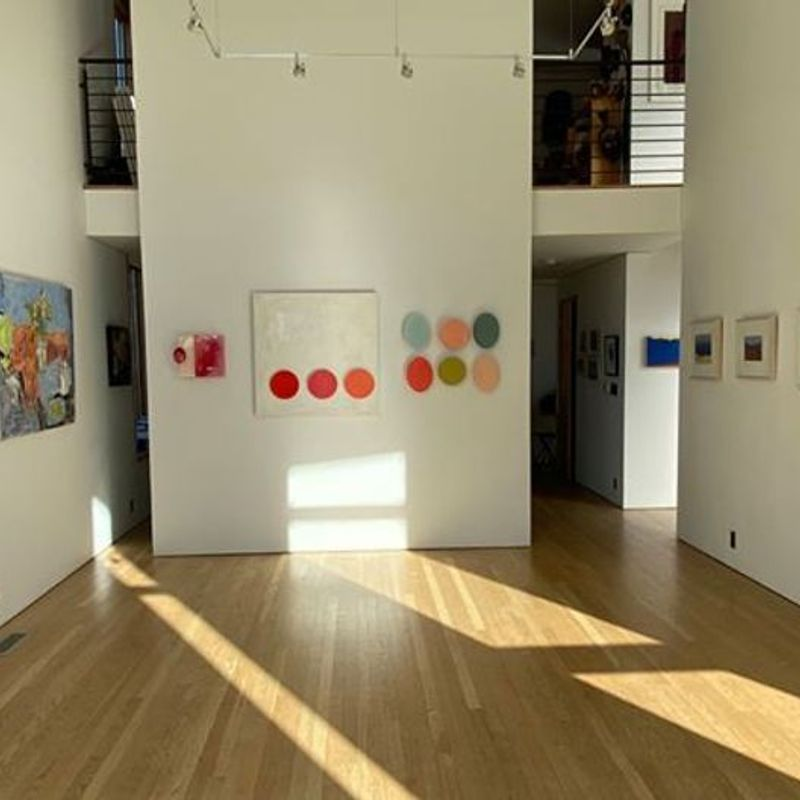 Les Yeux du Monde Gallery