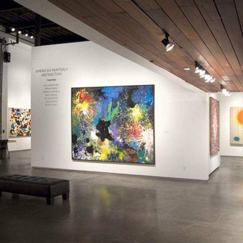 LewAllen Galleries