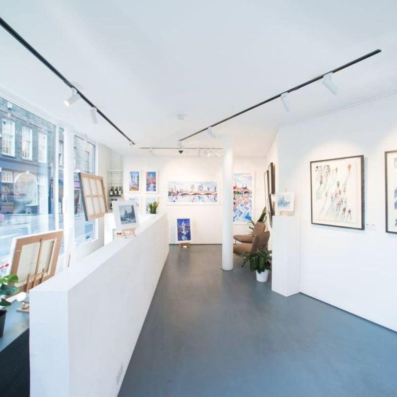M1 Fine Art   London - West End