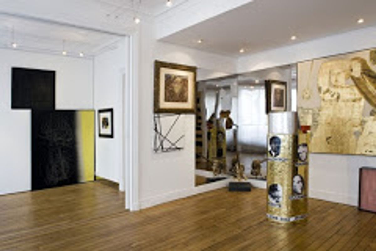 Ma Galerie