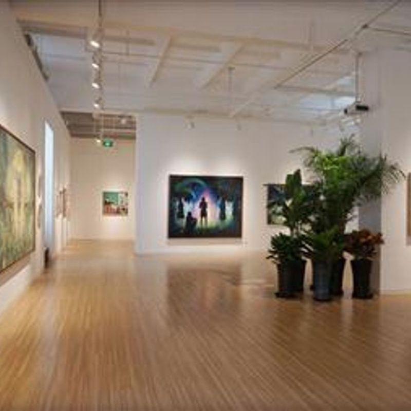 Line Gallery