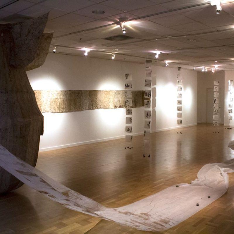 Littman + White Galleries