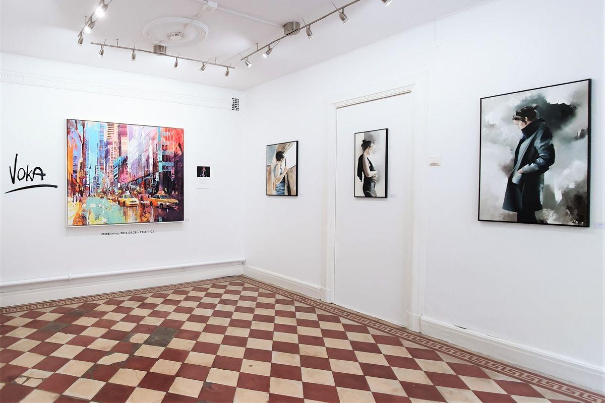 Lohme Art Gallery