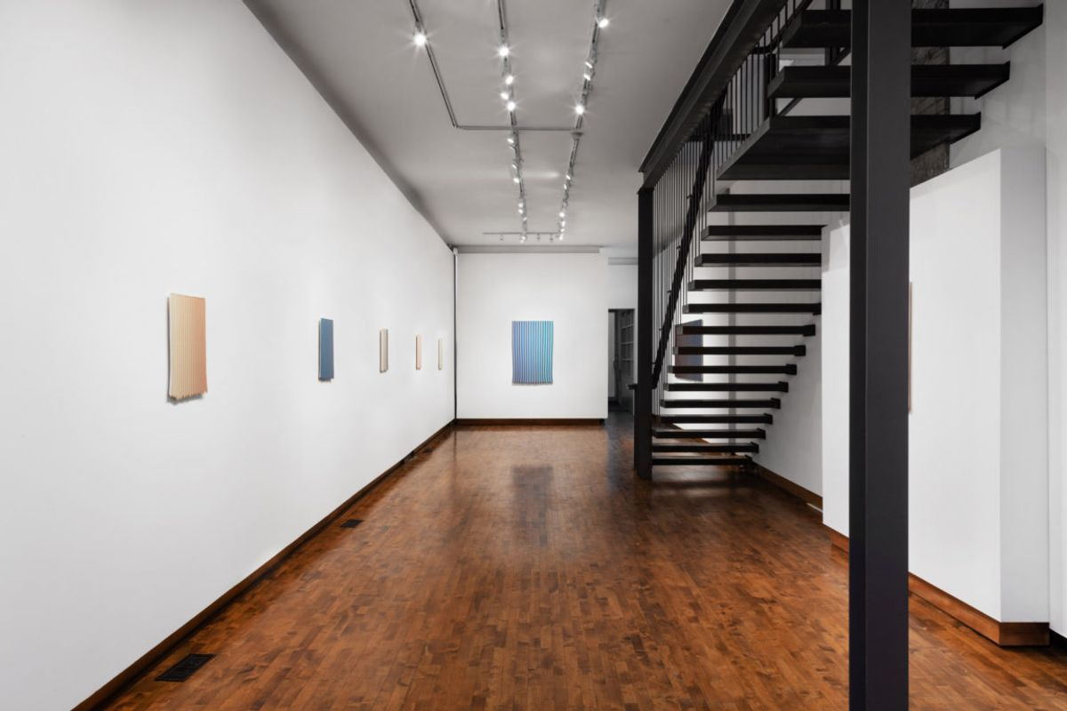 Lonsdale Gallery