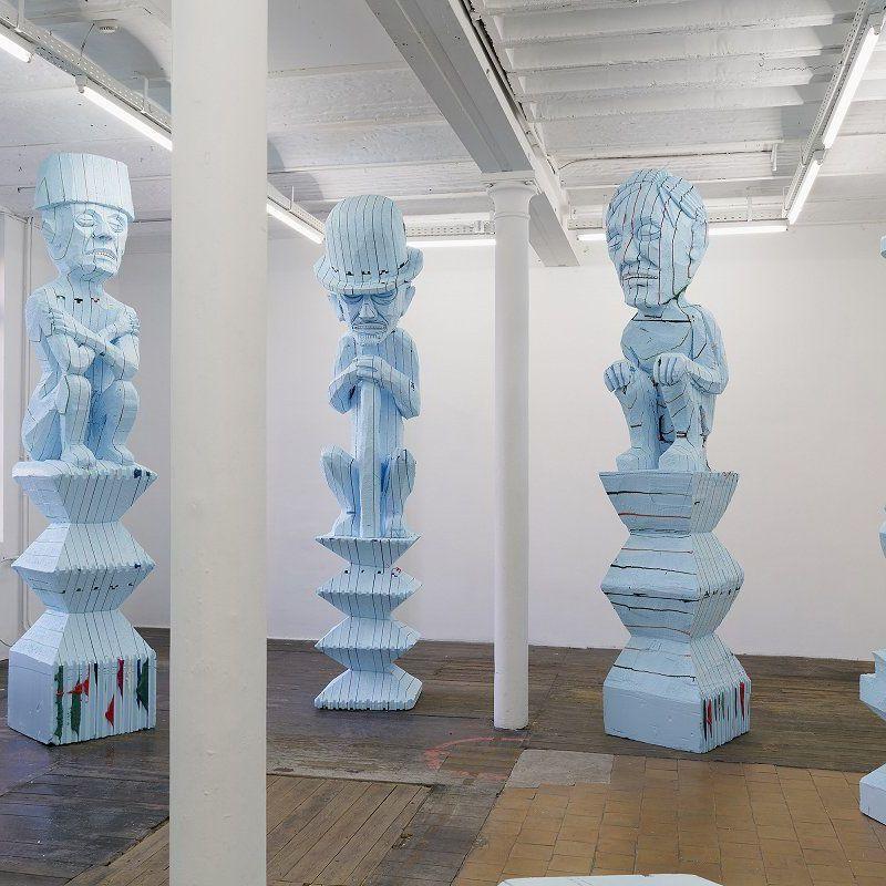 Louise Alexander Gallery