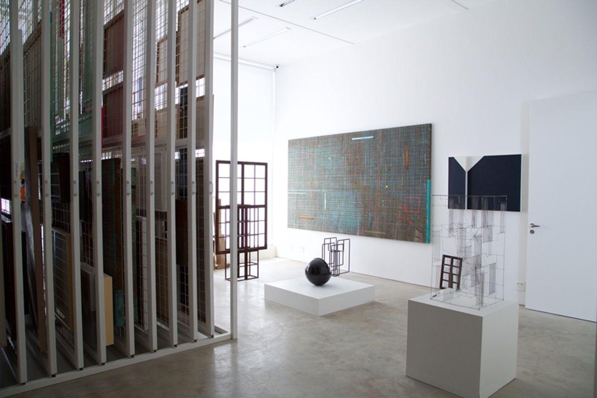 LURIXS: Arte Contemporânea