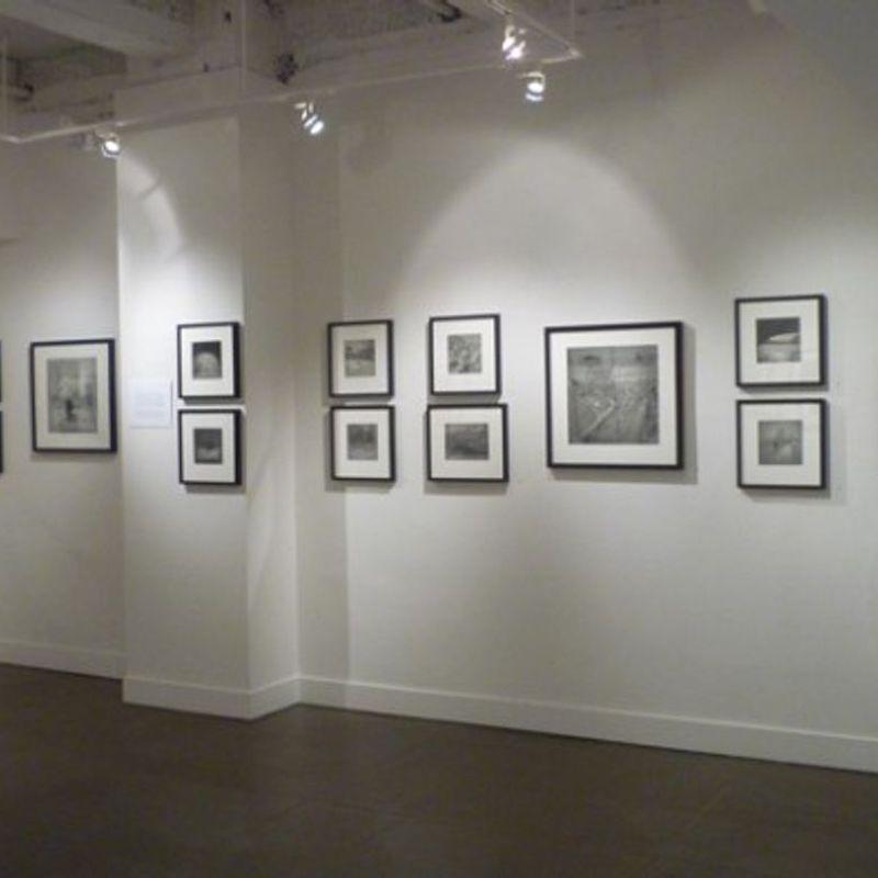 Nailya Alexander Gallery