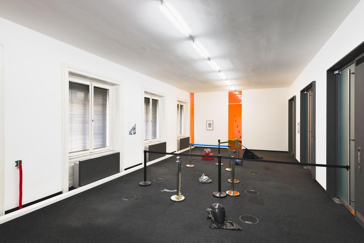 Neuer Kunstverein Wien