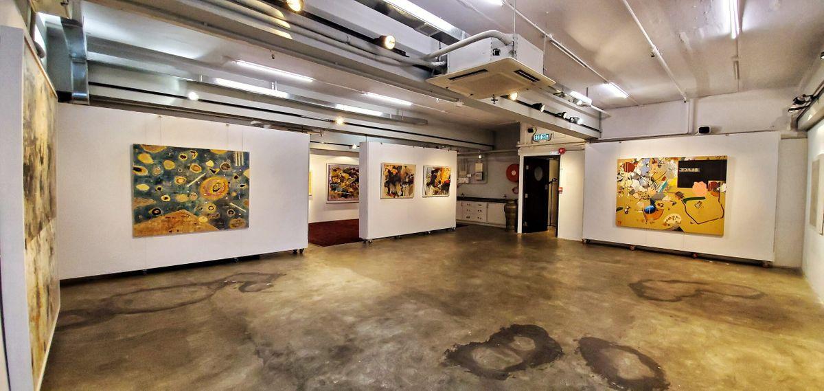 Nockart Gallery