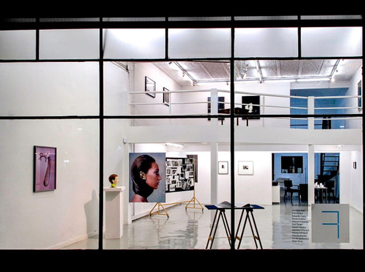 Nora Fisch Gallery
