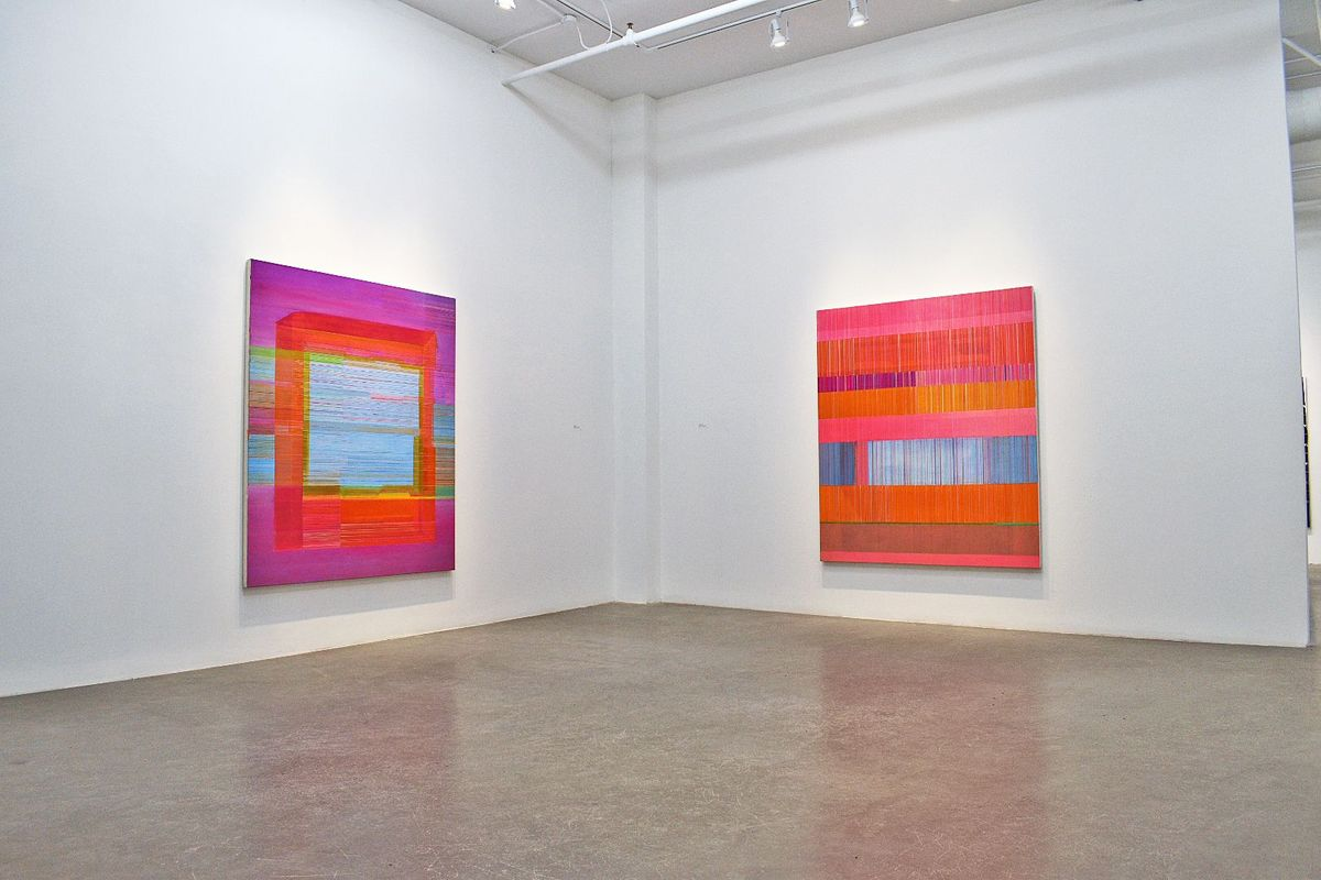 Patrick Mikhail Gallery | Montréal