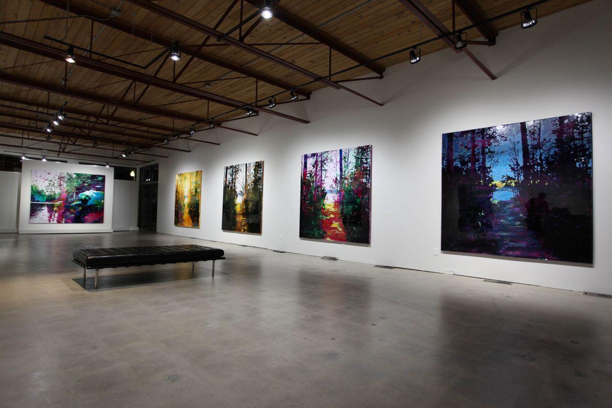 Peter Robertson Gallery