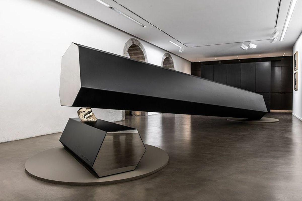 Podgorny Robinson Gallery