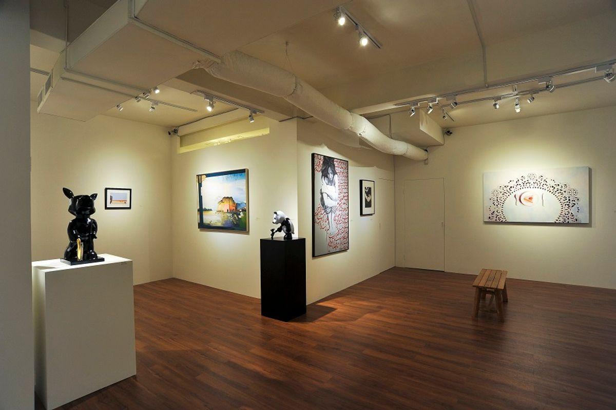 Powen Gallery
